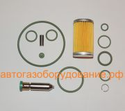 Ремкомплект редуктора LOVATO RGJ впрыск тип С 1294013