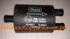 Фильтр паровой фазы FILGAZ 12 на 12*2