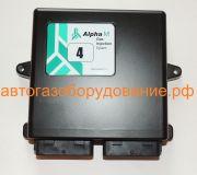 Блок управления ALPHA М - 4