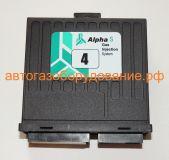 Блок управления ALPHA S - 4