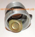 Смеситель инжекторный с защитным клапаном ВАЗ (жигули) D 62 левый
