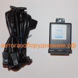 Эмулятор форсунок ЕВРОПА 4 цилиндра EIC-04Е