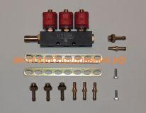 Рейка инжекторная VALTEK type 30 3 цилиндра