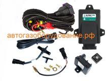 Электронный комплект Alpha PM 4 цилиндра