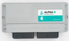 Блок управления Alpha D4